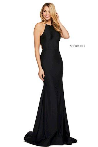 Sherri Hill Style #53663