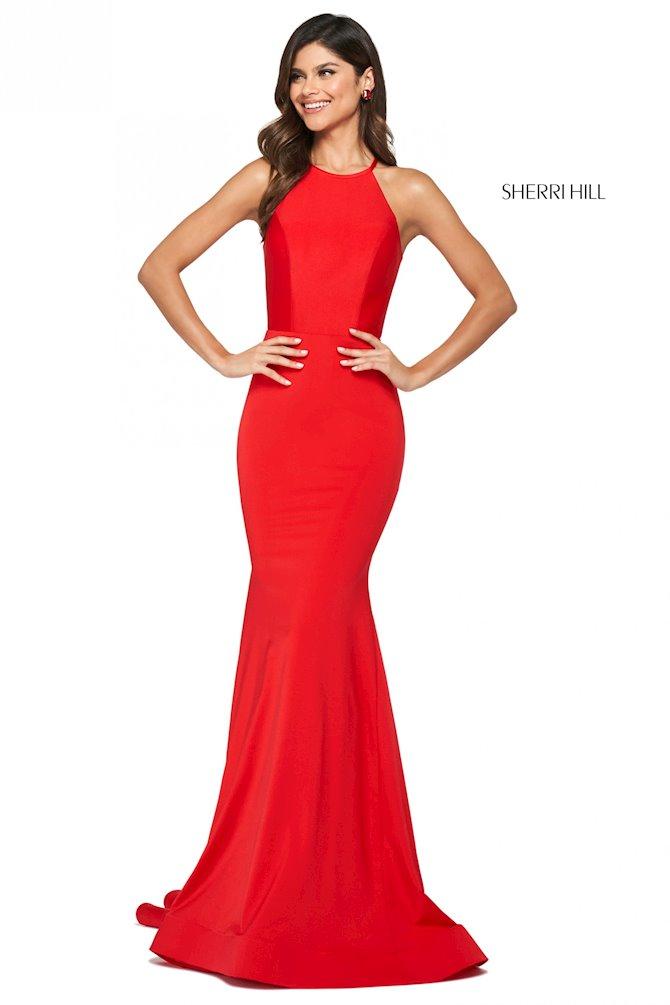 Sherri Hill Style 53663