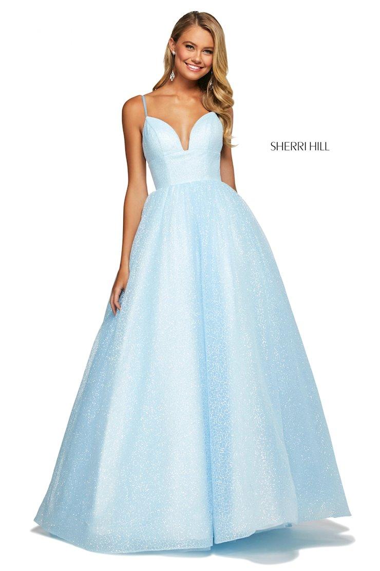 Sherri Hill Style #53665