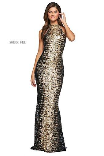 Sherri Hill Style #53667