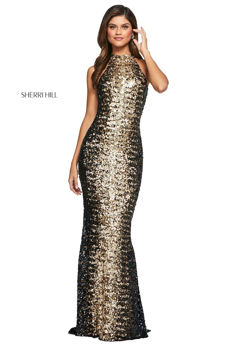 Sherri Hill Style #53667  Image