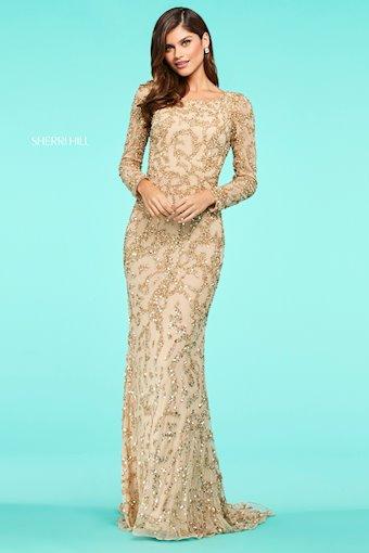 Sherri Hill Style #53670