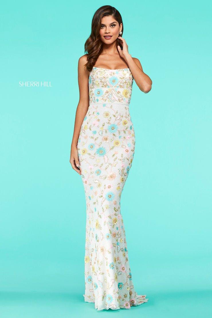Sherri Hill Style #53673 Image