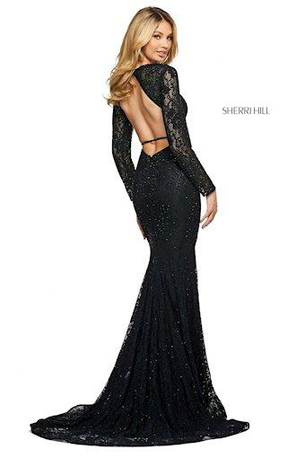 Sherri Hill Style #53682