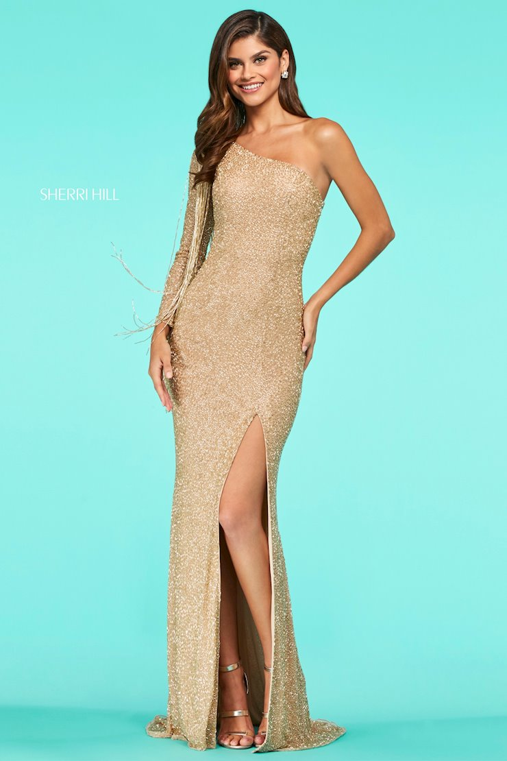 Sherri Hill Dresses 53687