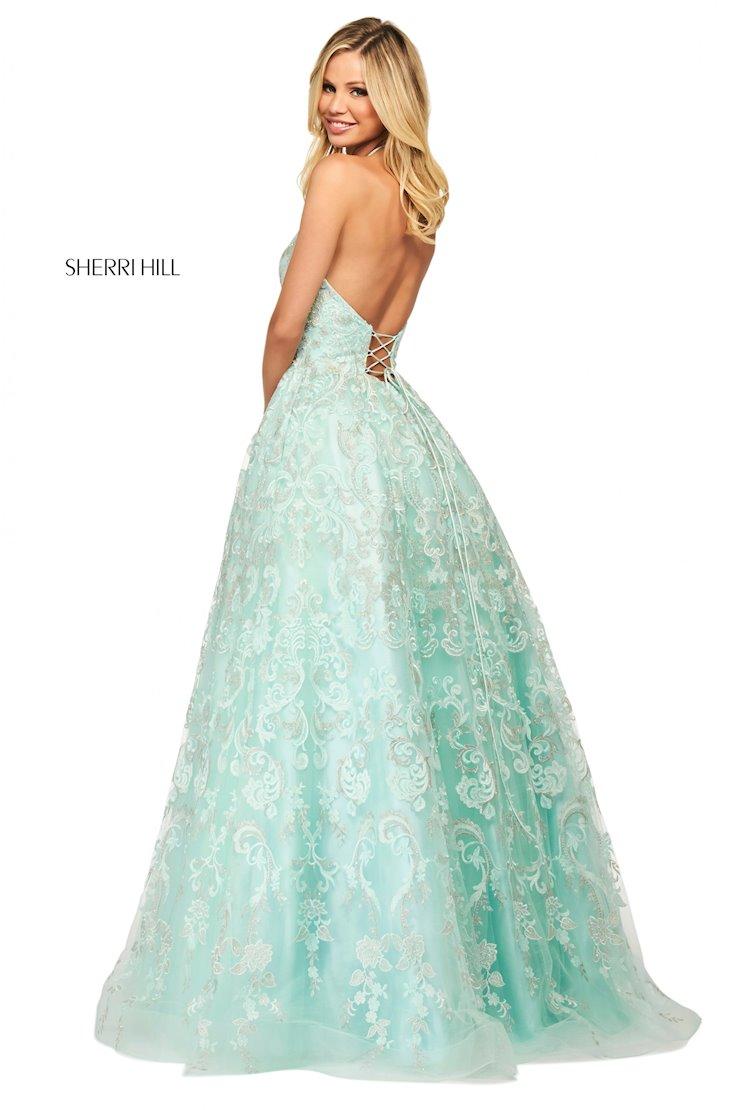 Sherri Hill 53688