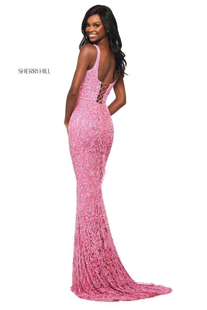 Sherri Hill Style 53691