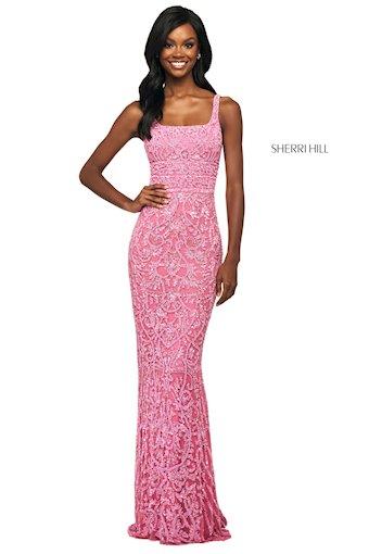 Sherri Hill Style #53691