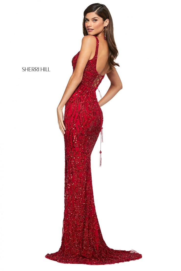 Sherri Hill Dresses 53691