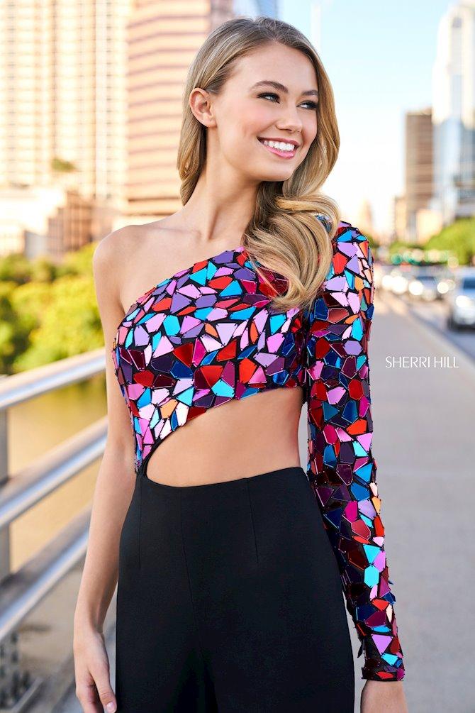 Sherri Hill Style 53701