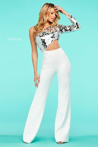 Sherri Hill Dresses Style #53701