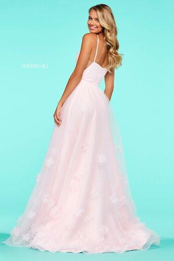Sherri Hill Dresses Style #53708
