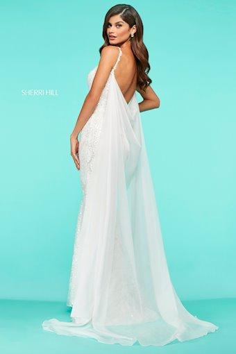 Sherri Hill Style #53711
