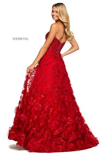 Sherri Hill Style #53714