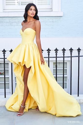 Sherri Hill Style #53719