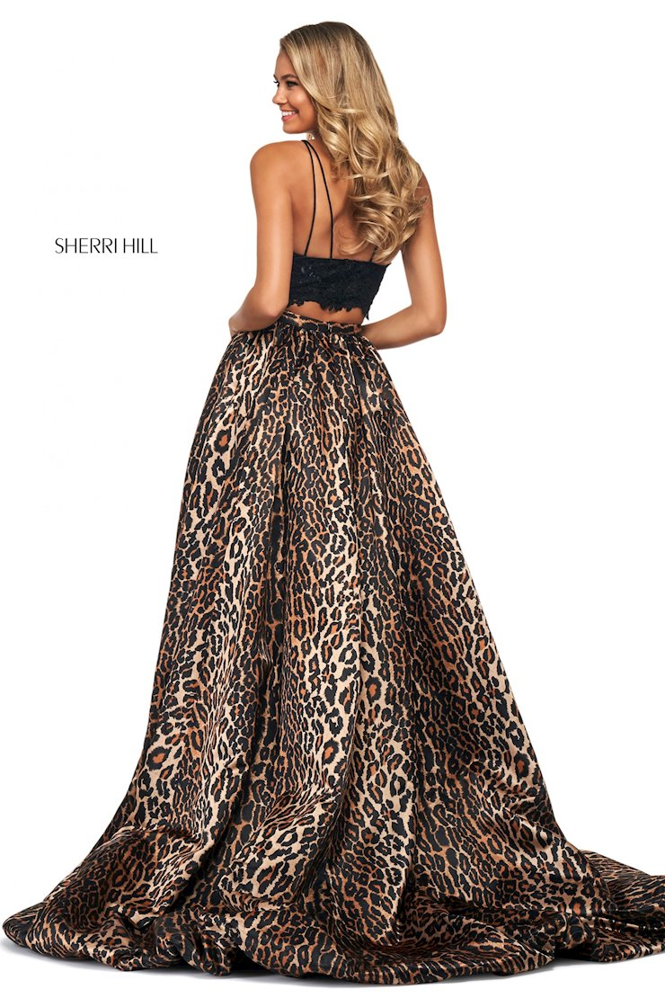 Sherri Hill Dresses 53721