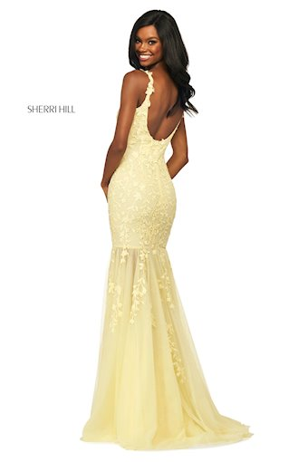 Sherri Hill #53723