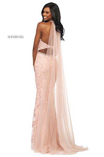 Sherri Hill 53724