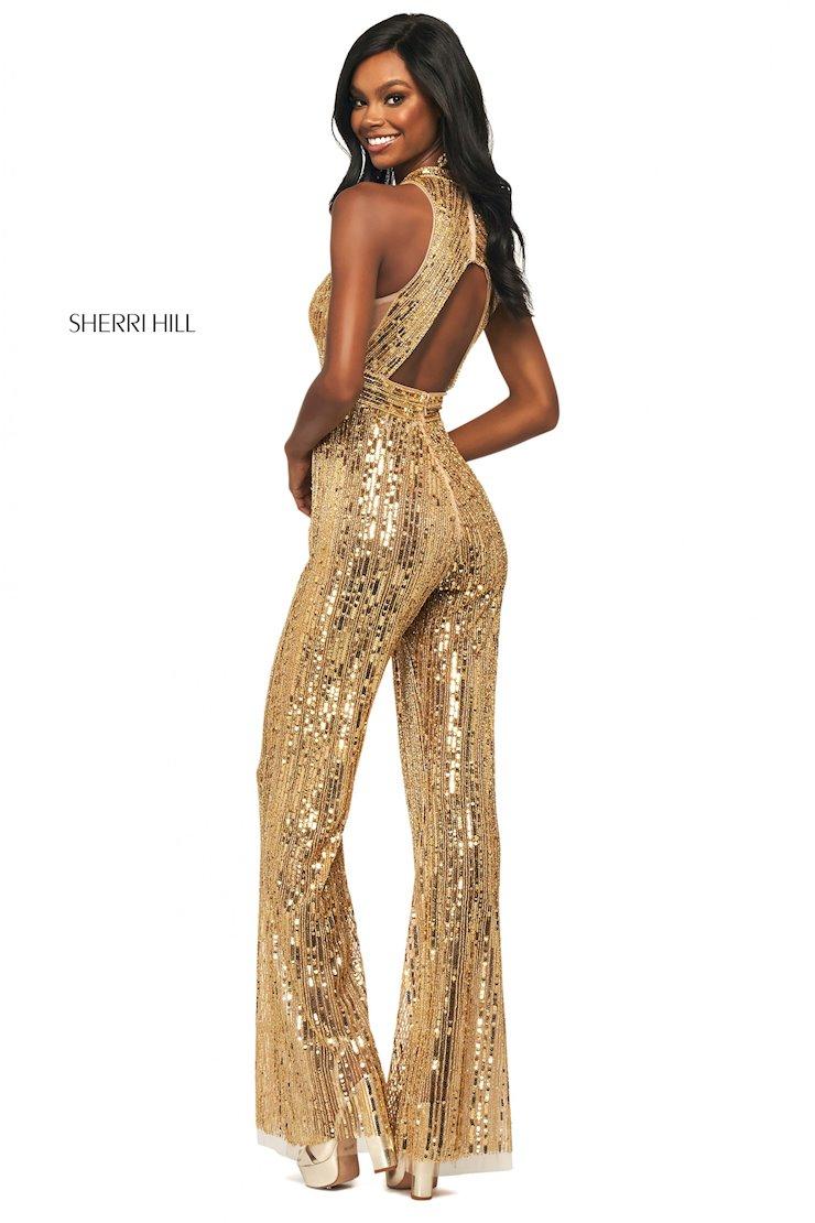 Sherri Hill 53729