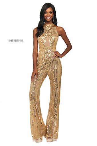 Sherri Hill Dresses Style #53729