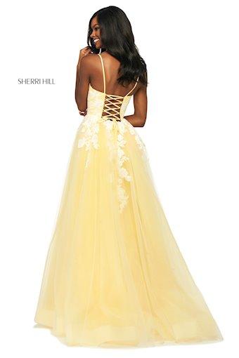 Sherri Hill 53730