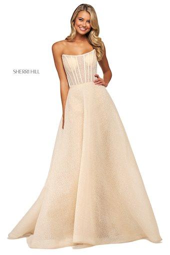 Sherri Hill Dresses Style #53731