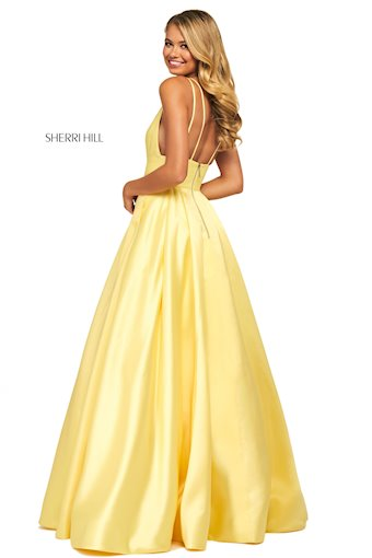 Sherri Hill Style 53732
