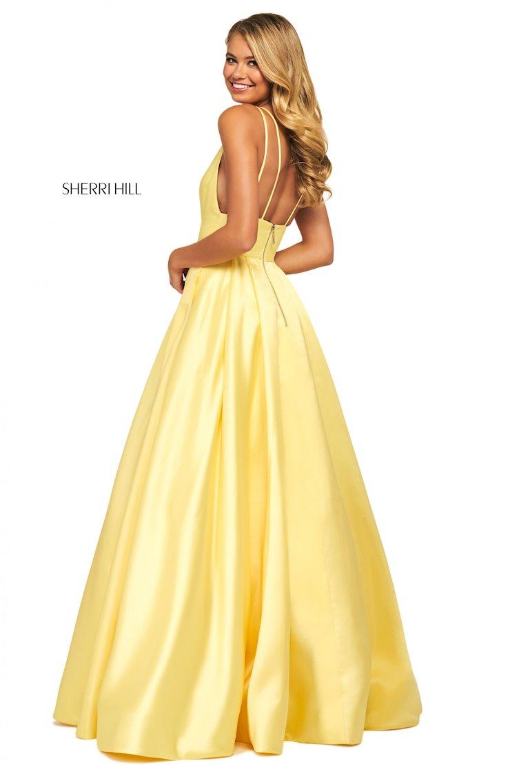 Sherri Hill Style #53732