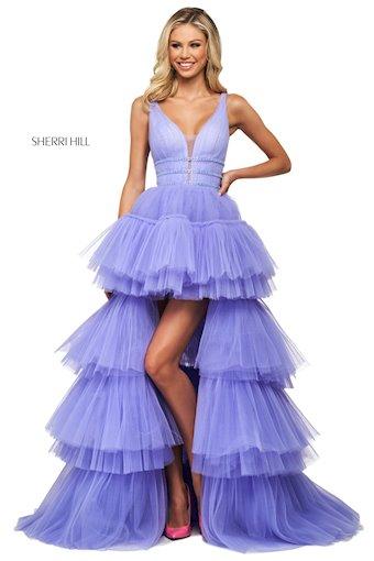 Sherri Hill Style #53733