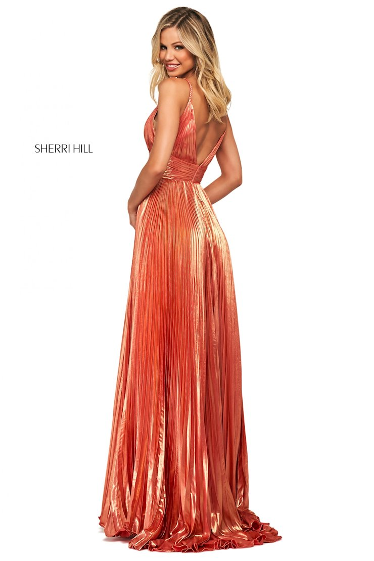 Sherri Hill Style #53737 Image