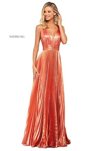 Sherri Hill Style #53737