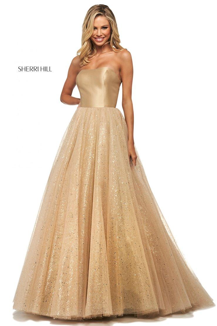 Sherri Hill 53747