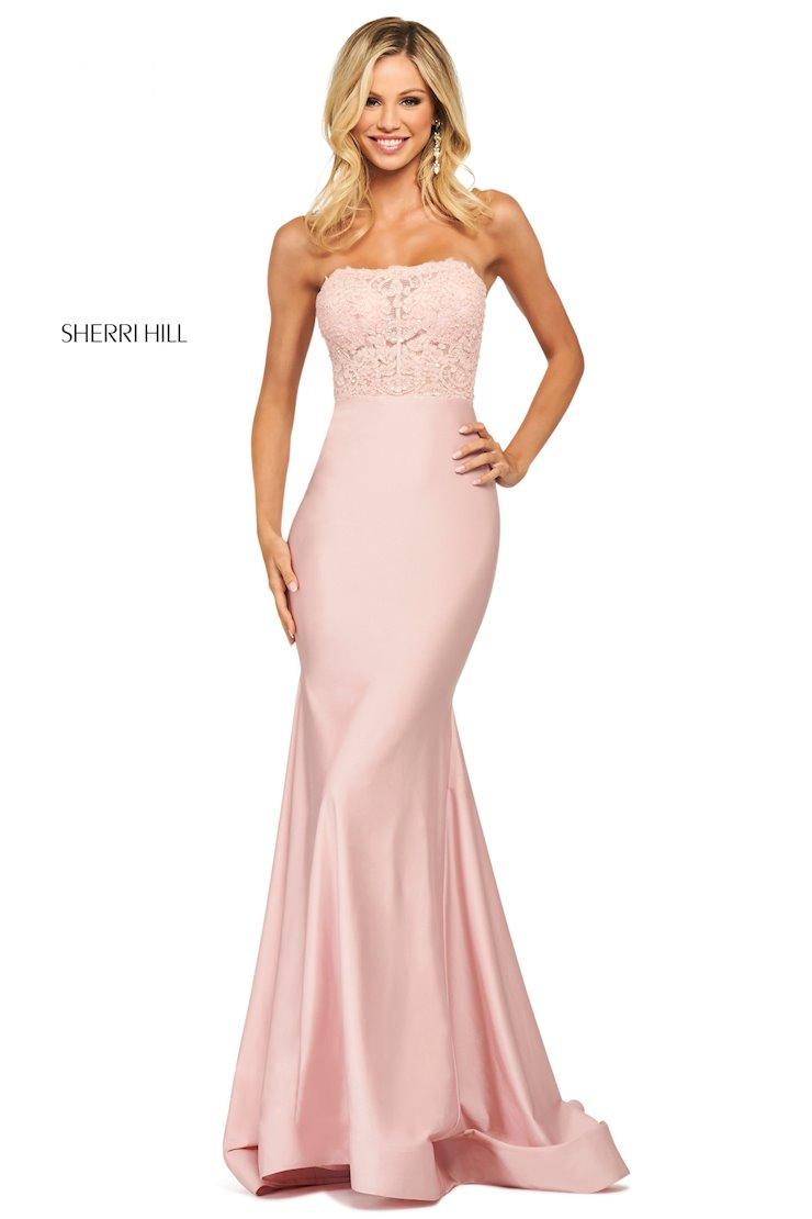 Sherri Hill 53751
