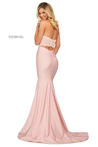 Sherri Hill Style #53751