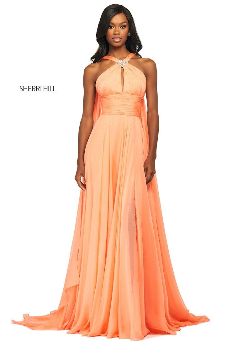 Sherri Hill Style #53761 Image