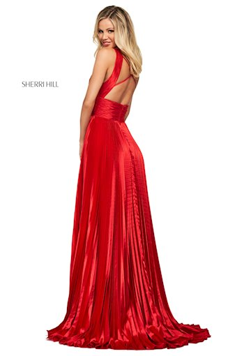 Sherri Hill Dresses Style #53762