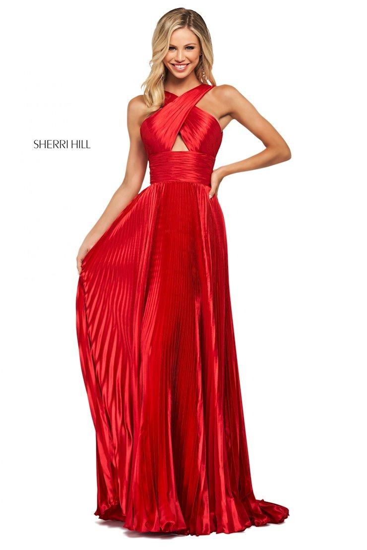 Sherri Hill Style #53762 Image