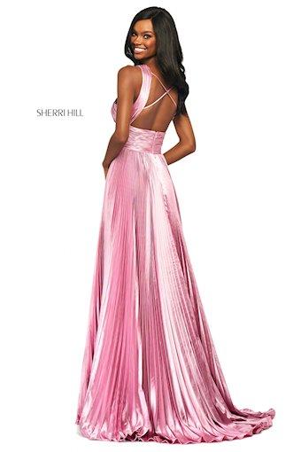 Sherri Hill Style #53762