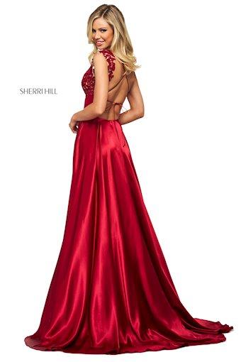 Sherri Hill Dresses Style #53764