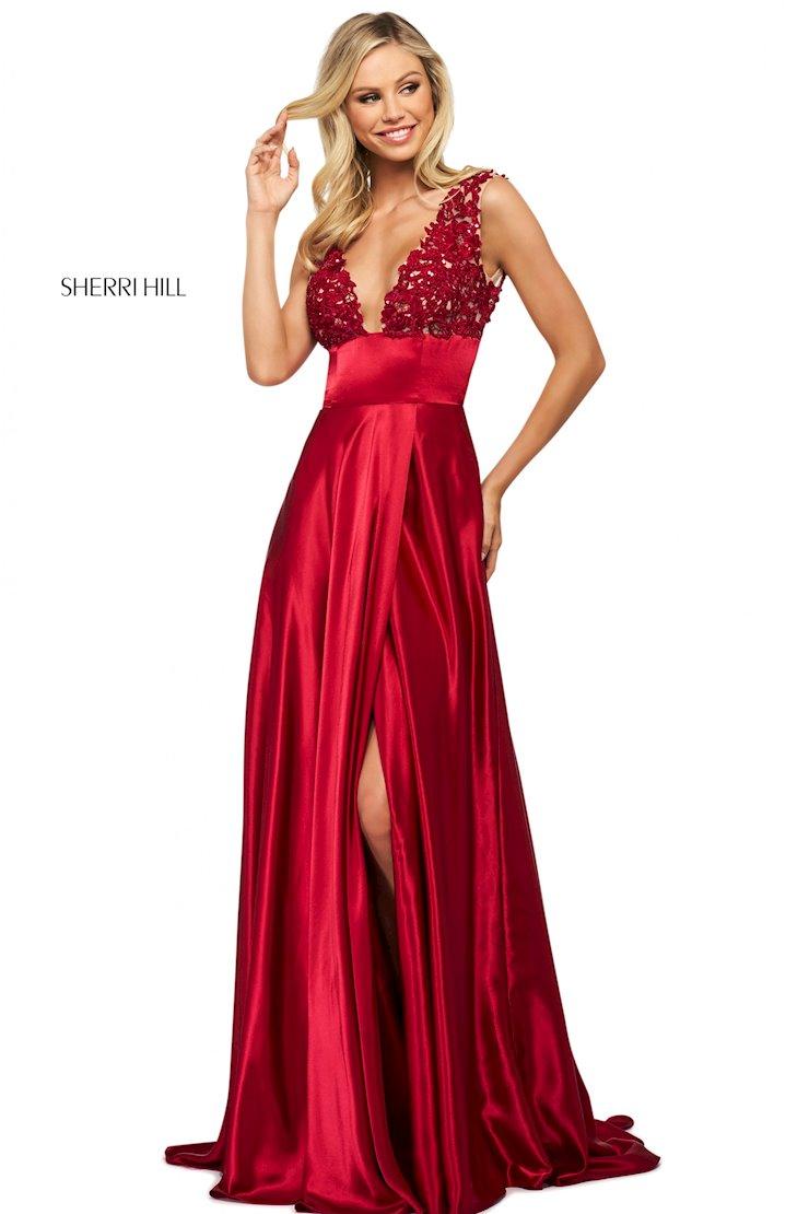 Sherri Hill 53764