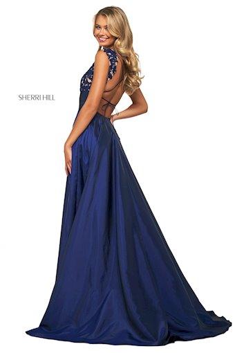 Sherri Hill Style #53767