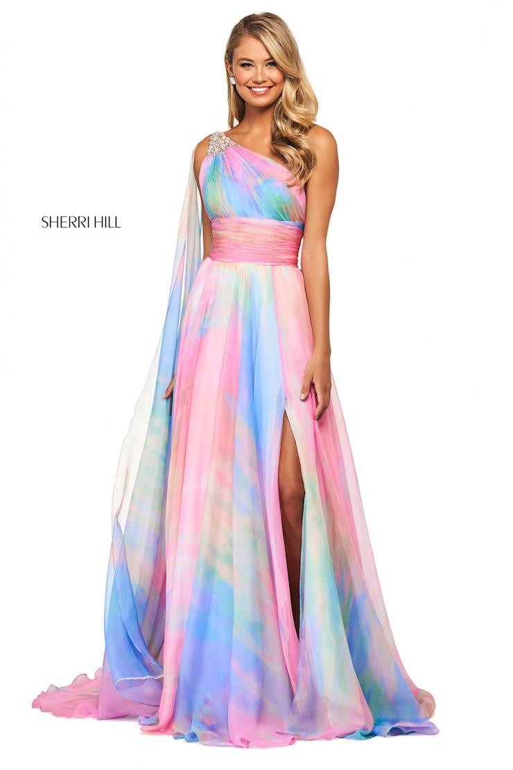 Sherri Hill 53768
