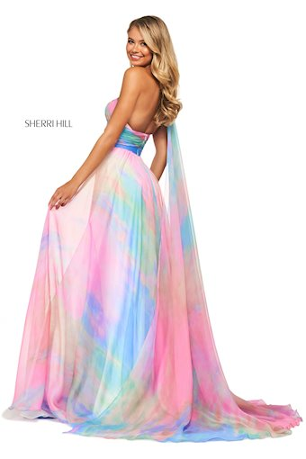 Sherri Hill Dresses Style #53768