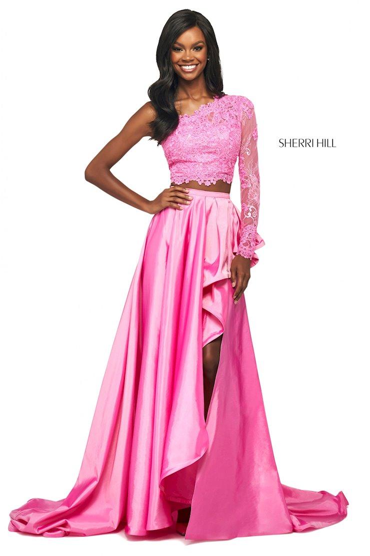 Sherri Hill Style #53771  Image