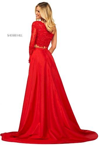 Sherri Hill #53771