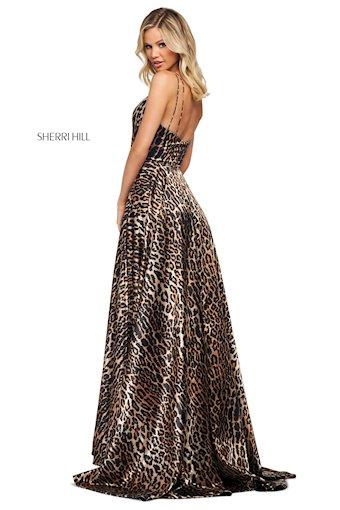 Sherri Hill Style #53772