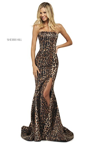 Sherri Hill Style #53773