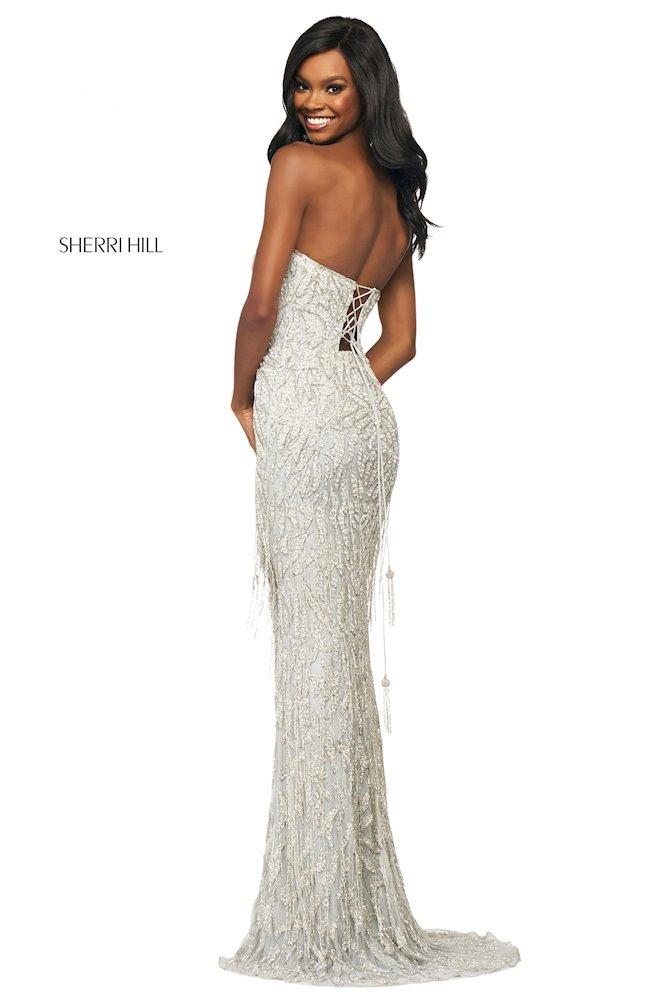 Sherri Hill Style 53779
