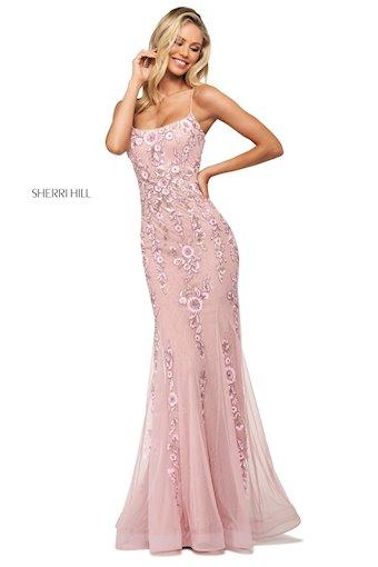 Sherri Hill Style #53780