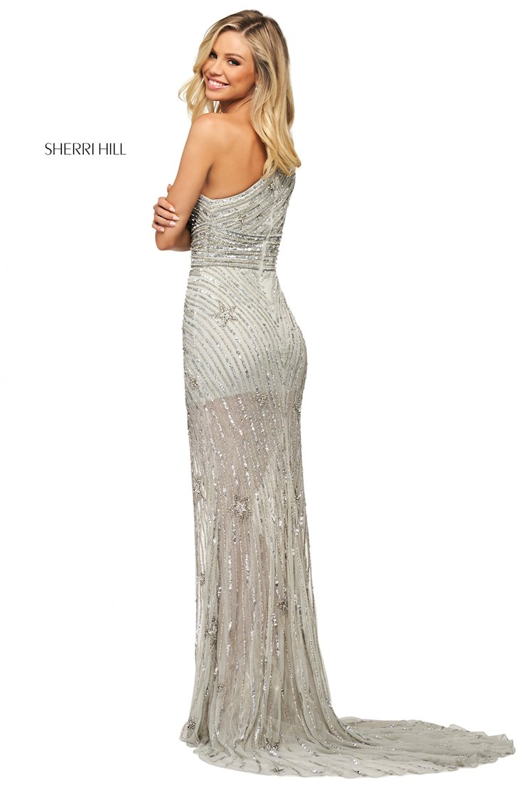 Sherri Hill 53784